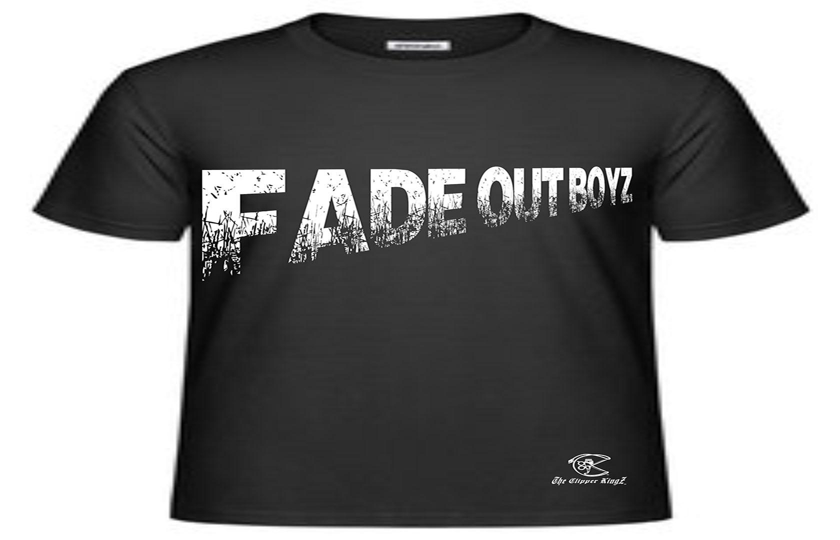Fade Out Boyz 2